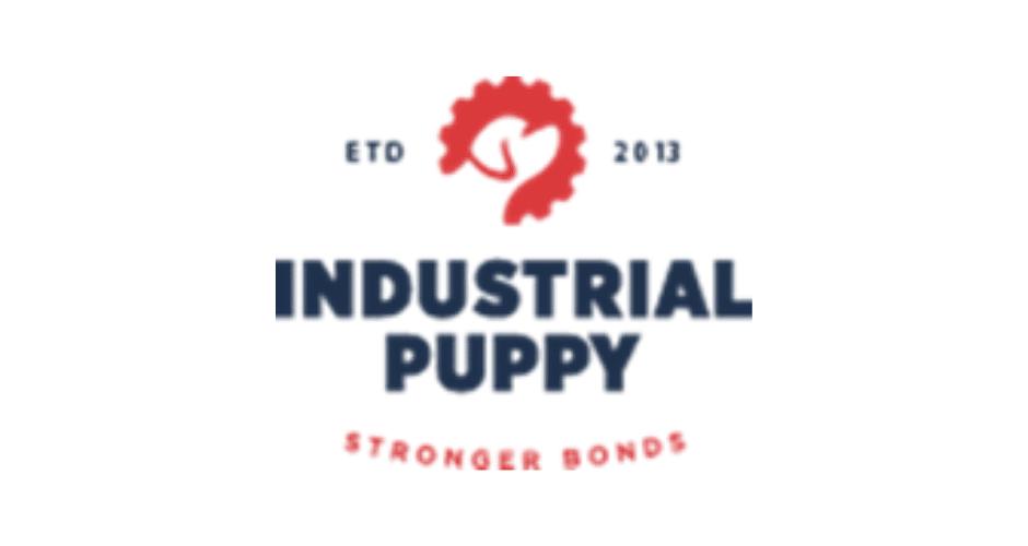 Industrial Puppy Logo