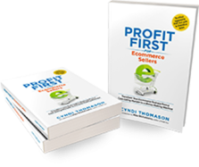 ProfitFirst-for-ecommerce-sellers-book-cover