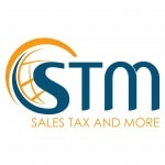 STM Sales Tax and More Logo