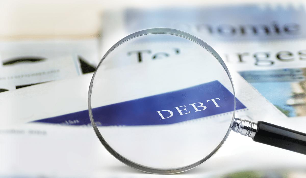 Identify Debt