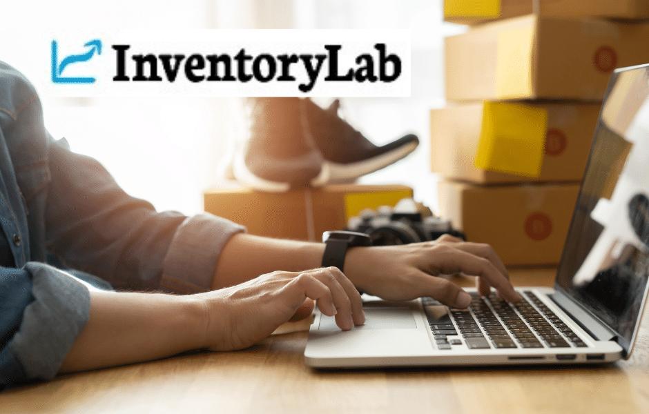 Using Inventory Lab